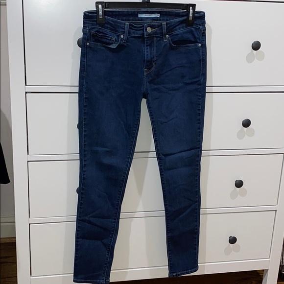 Levi's Denim - Levi's 711 Skinny Jeans
